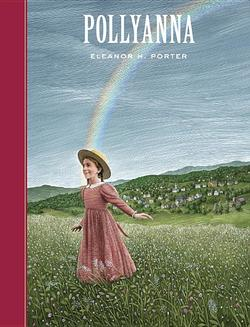 Pollyanna book