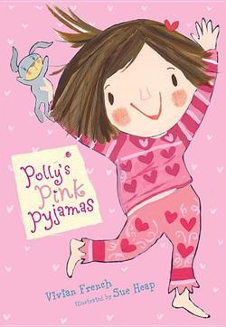 Polly's Pink Pajamas book