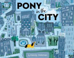 Pony in the City book
