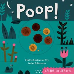Poop book