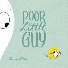 Poor Little Guy book