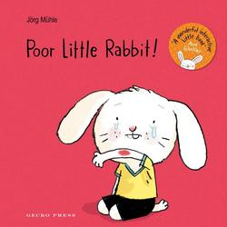 Poor Little Rabbit book