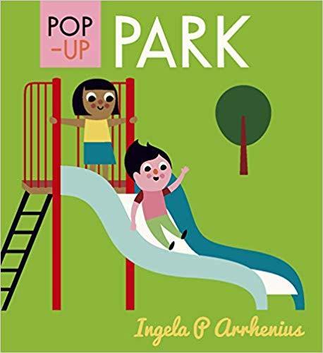 Pop-Up Park book