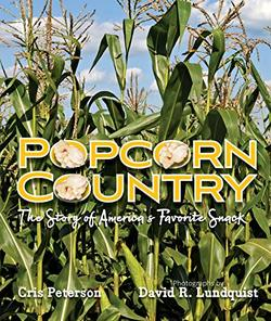 Popcorn Country book