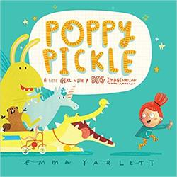 Poppy Pickle book