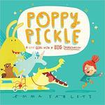 Poppy Pickle book