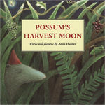 Possum's Harvest Moon book