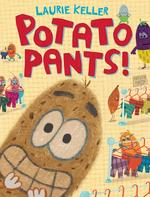 Potato Pants! book