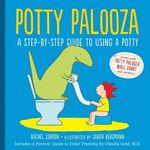 Potty Palooza book