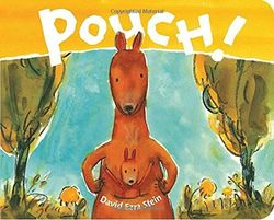 Pouch! book