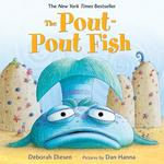 Pout Pout Fish book