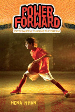 Power Forward book