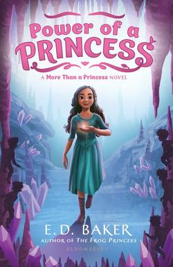 Power of a Princess book