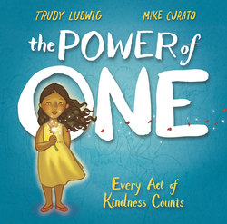 Power of One: Every Act of Kindness Counts book