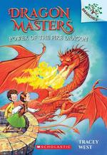 Power of the Fire Dragon book
