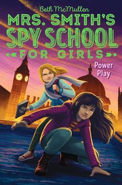Power Play book