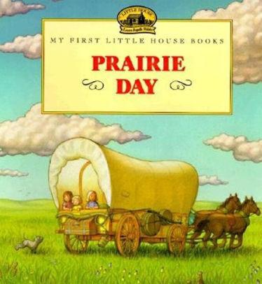 Prairie Day book