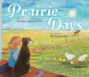 Prairie Days book