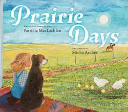 Prairie Days book