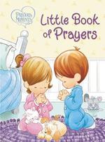 Precious Moments: Little Book of Prayers book