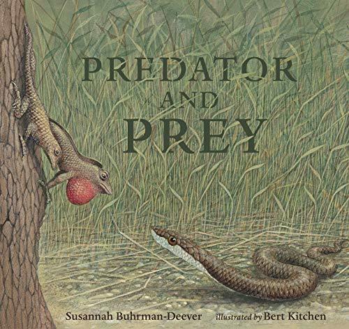 Predator and Prey: A Conversation in Verse book