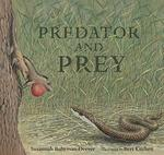 Predator and Prey: A Conversation in Verse book