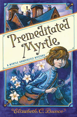 Premeditated Myrtle book