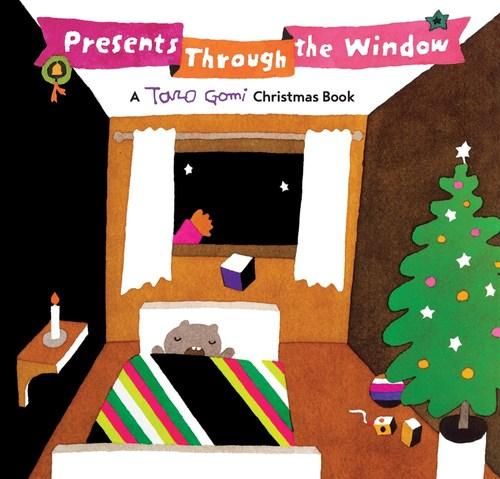 Presents Through the Window book