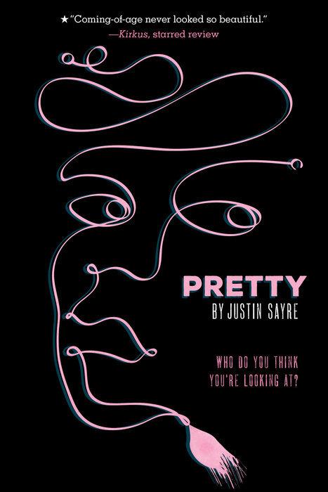 Pretty book