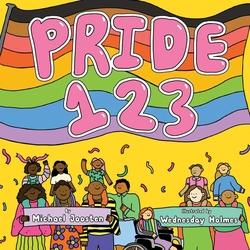 Pride 1 2 3 book