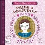 Pride & Prejudice book