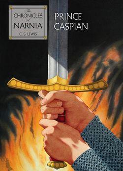 Prince Caspian book
