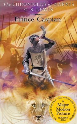 Prince Caspian: The Return to Narnia book