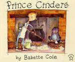 Prince Cinders book