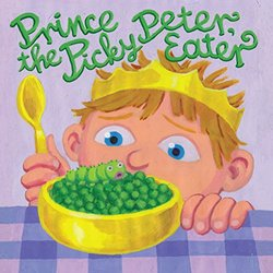 Prince Peter the Picky Eater book