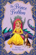 Prince Problem book