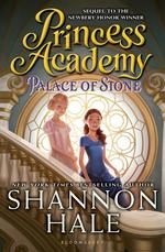 Princess Academy: Palace of Stone book