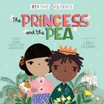 Princess and the Pea book