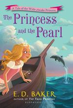 Princess and the Pearl book