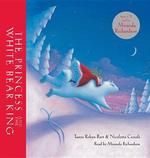 Princess and the White Bear King book