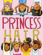 Princess Hair book