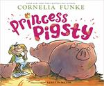 Princess Pigsty book