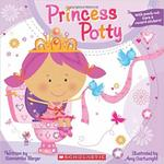 Princess Potty book