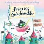 Princess Swashbuckle book
