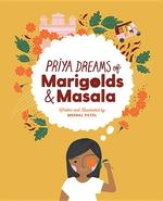 Priya Dreams of Marigolds & Masala book