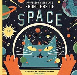 Professor Astro Cat's Frontiers of Space book