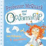 Professor McQuark and the Oojamaflip book