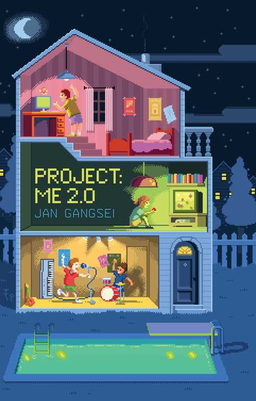 Project Me 2.0 Book