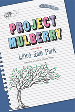 Project Mulberry book