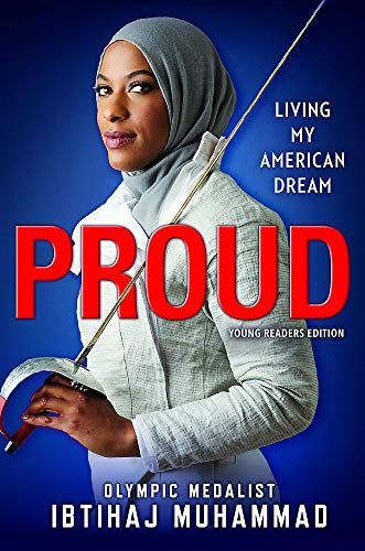 Proud (Young Readers Edition) book
